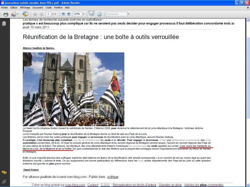 Combien de départements en Pays de Loire ? 4, 5 ? dans PdL plusdevendeeenpdl